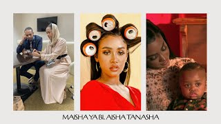 TO PLACE AN ADVERT CALL US: +254796676827  COVERAGE AND EDITING: GADIEL RICHARD FOLLOW US ON: FACEBOOK: https://www.facebook.com/msetoea/  TWITTER: https://twitter.com/MsetoEA  INSTAGRAM: https://www.instagram.com/msetoeastafrica/  #TANASHA #SAWA #MSETOEASTAFRICA