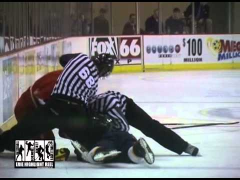 Tyler Ganly vs Jake Evans