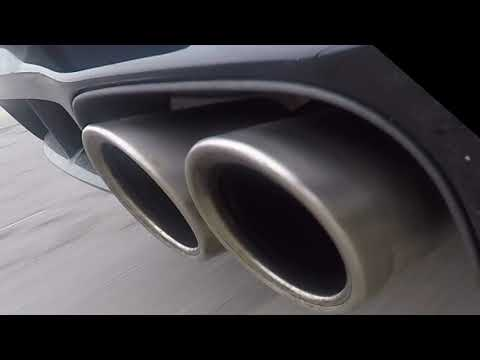 2009 Cayman Exhaust