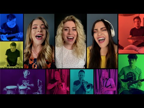 OG3NE - Earth, Wind & Fire Medley (HOME ISOLATION VERSION)