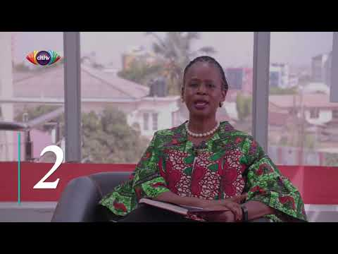 Effective Living Series: Taaka Awori on 'Taking responsibility for your professional development'