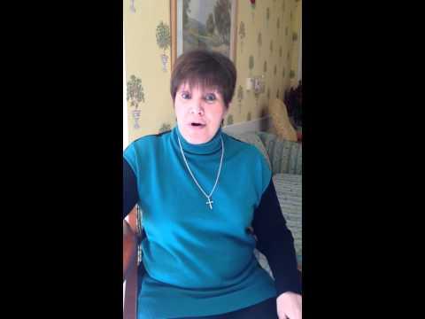 Video Priscilla Q Testimonial of Maywood Center for Health & Rehabilitation, Maywood, NJ