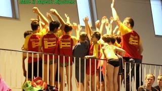 Vidéo 1er Natathlon jeune finistérien 2017 à Brest