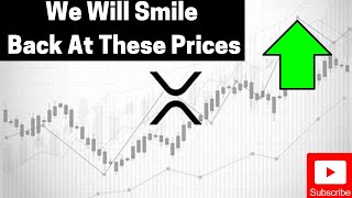 Ripple/XRP News: We Will Smile Back At These Prices