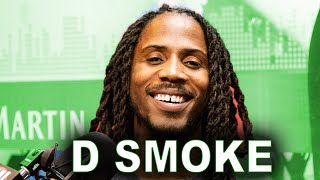 """D Smoke Reveals What's Next For Him After Winning Netflix's """"Rhythm + Flow""""   Home Grown Radio"""