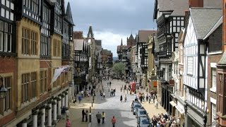 preview picture of video 'What is the best hotel in Chester UK? Top 3 best Chester hotels as voted by travellers'