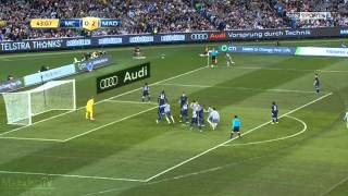 Real Madrid Vs Manchester City 4 1 All Goals 24/07/2015 HD
