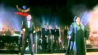 BARCELONA  Freddie Mercury & Montserrat Caballé
