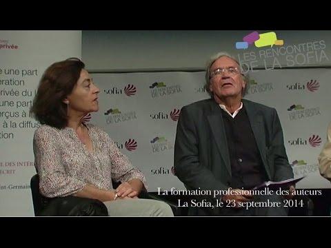 Vidéo de Bénédicte Des Mazery
