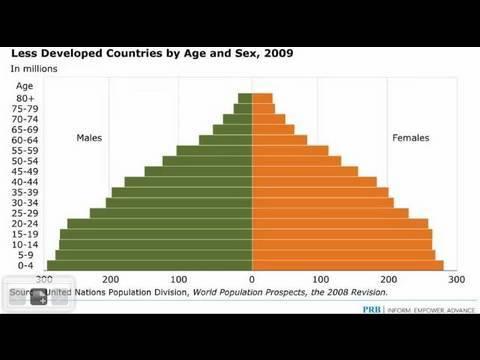 Distilled Demographics: Deciphering Population Pyramids Video thumbnail