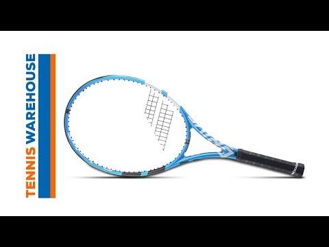 Babolat Pure Drive Racquet 2018 Review