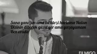 Emir Can İğrek   Nalan ( Lyrics )