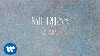 Nate Ruess: Moment (LYRIC VIDEO)