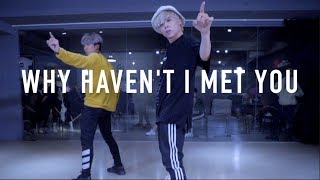 Cameron Dallas   Why Haven't I Met You? | Henry Choreography