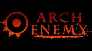 Arch Enemy - No Gods, No Masters (Lyrics on screen)