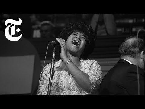Download Remembering Aretha Franklin | NYT News HD Mp4 3GP Video and MP3