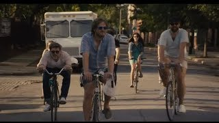The Comedy (Official U.S. Trailer)