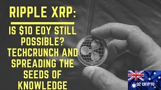 """Ripple XRP: is $10 by EOY still possible? 