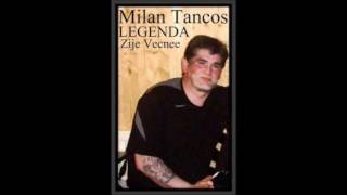 MILAN TANCOŠ demo 12 - Chudobne ja zijem