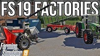 farming simulator 19 new mods pc - TH-Clip