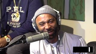 The Joe Budden Podcast - Riled Up
