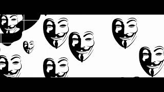Anonymous – Million Mask March