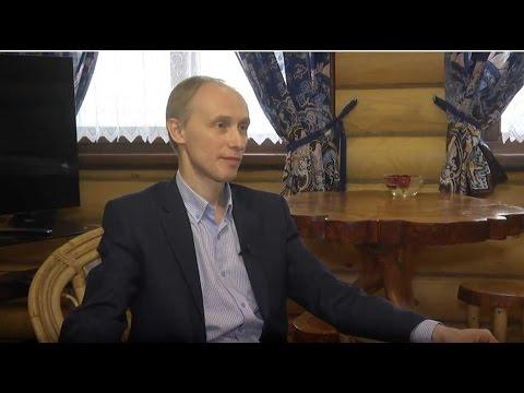 Интервью Олега Гадецкого «О гармонии в отношениях между мужчиной и женщиной»