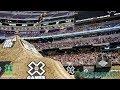 BMX Dirt: FULL BROADCAST   X Games Minneapolis 2019