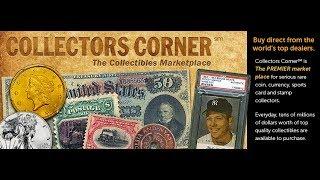 Collectors Corner: Weekly Highlights – Week of June 25, 2018