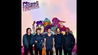 Payphone (Clean Solo/No Rap Radio Edit) (Audio) - Maroon 5