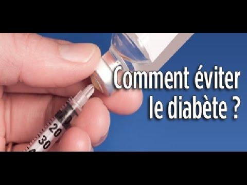 Boissons pour le diabète