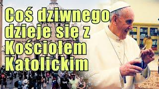 Czy Watykan to narzędzie w rękach tajnych stowarzyszeń?