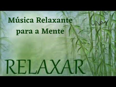 Estresse - Msica relaxante para a mente, alvio do estresse. Msica calma para meditao, stress