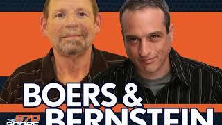Boers & Bernstein Reunion Show 8/12/2019 AM 670 The Score