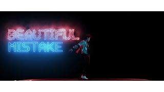 Jorge Blanco - Beautiful Mistake (Lyric Video)