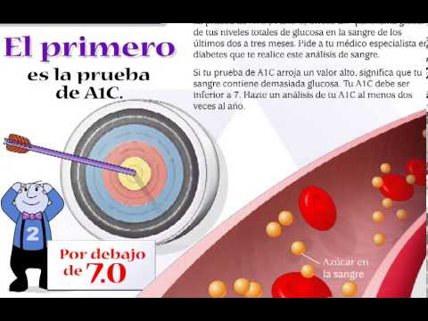 ¿La diabetes arándanos