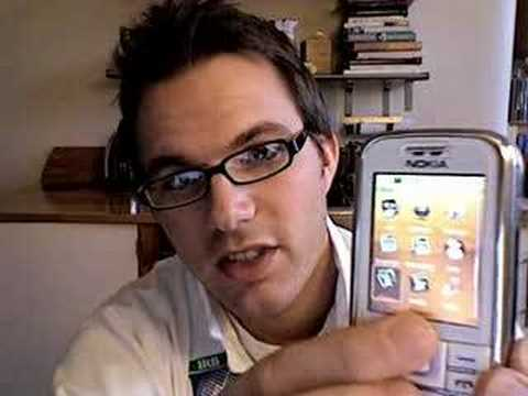 Nokia 6233 review