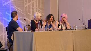 Authorship and Intent in Video Games - PAX West 2018 Panel
