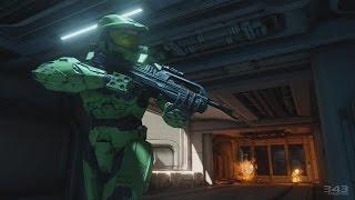 Dimostrazione di Halo 3