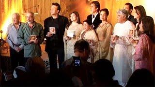 Music Launch Of Umrao Jaan (2006) | Aishwarya Rai