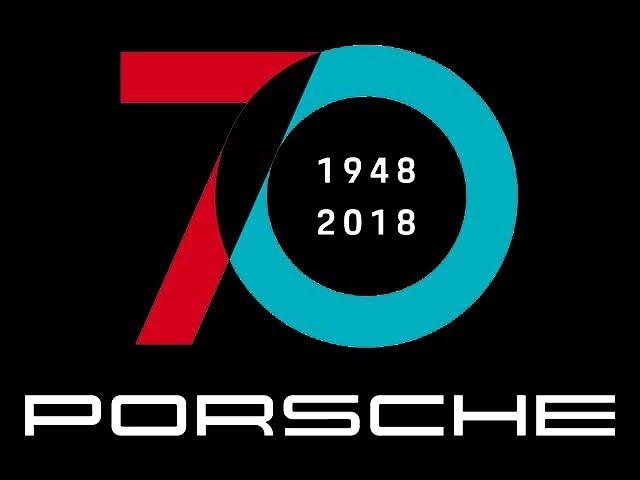 70 ans de Porsche @ Annecy