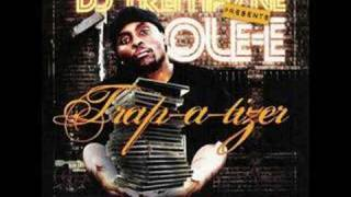 OLE-E FEATURING JUICE - DOUBLE LIFE