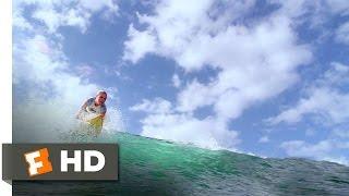 Blue Crush (9/9) Movie CLIP - Anne Marie's Second Run (2002) HD