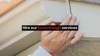 Alliston Roofers have years of experience & offer top-notch services