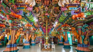 Srilanka Pathirakali Amman Temple,