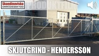 Hendersson Henderson SEGT 2000x10000 VFZ