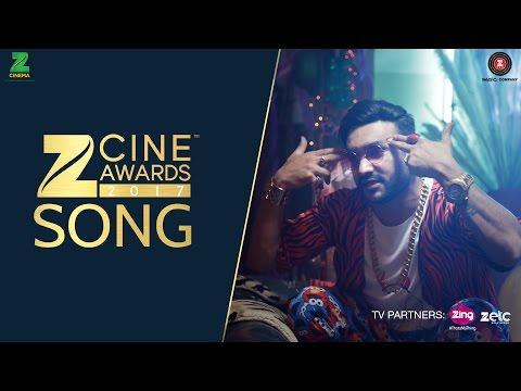 Zee Cine Awards Song 2017  Fazilpuria Ft Rossh