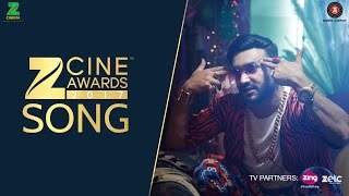 Zee Cine Awards Song 2017  Fazilpuria Ft Rossh