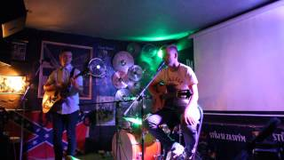 Video Intráci - Mostecký koncert