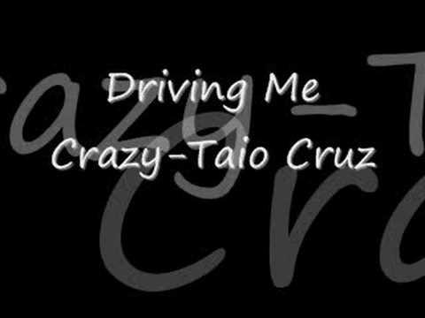 Música Driving Me Crazy